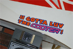 King Bros Racing - Gotta Luv The Cooter